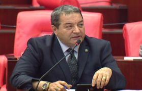 Milletvekili Fendoğlu'da  kayısın için birlik çağrısı