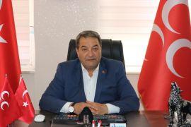 Milletvekili Fendoğlu'dan Bayramı mesajı