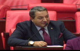 Milletvekili Fendoğlu, TÖTM'deki başarıyı meclis gündemine getirdi