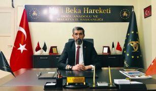 Milli Beka Hareketi'nden İstanbul seçimi değerlendirmesi