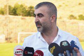 """Selim Pilten: """"Güzel bir sezon yaşayacağız"""""""