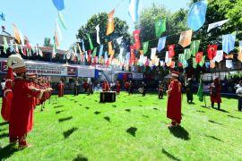 Yeşilyurt'ta festival coşkusu