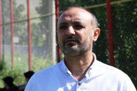 Yeşilyurt Belediyespor'da yeni başkan Orhan Barman oluyor