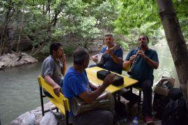5. Uluslararası Malatya Foto kamp başladı