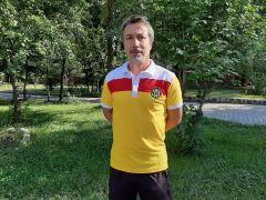 """Ali Ravcı: """"Yeni Malatyaspor'da daha yapacak çok işimiz var"""""""