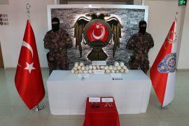 Bombalı araçla ilgili 14 sanığın yargılanmasına başlandı