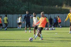 Evkur Yeni Malatyaspor, NK Celik Zenika ile hazırlık maçı oynayacak