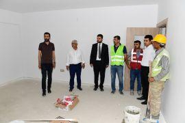 Kentsel dönüşüm projesi Yeşiltepe'nin değişimine ışık tutuyor