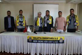 Malatya İdmanyurdu Kulübü, TÜFAD'ın açıklamasına tepki olarak faaliyetlerini durdurdu