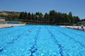 Olimpik Açık Yüzme Havuzu her gün hizmet verecek