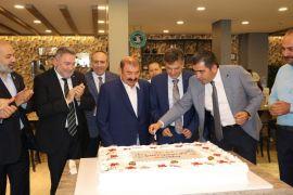 Şampiyon Şirketler Gurubu 40'ıncı yılını kutladı