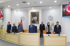 Malatya Büyükşehir Belediye Meclisi toplandı