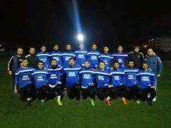 1. Amatör Küme Büyükler Futbol Ligi heyecanı başlıyor