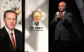 AK Parti Genel Başkan Vekili Kurtulmuş, Malatya'da partililere seslendi