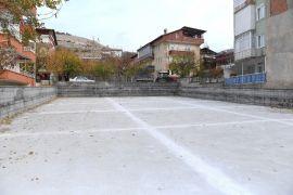 Başkan Çınar'ın yeni dönem vaatlerinden 'Gündüzbey Otopark' projesi tamamlandı