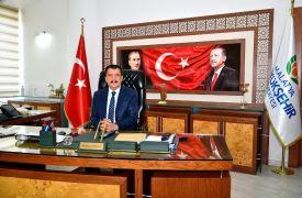 Başkan Gürkan'dan Öğretmenler Günü kutlaması