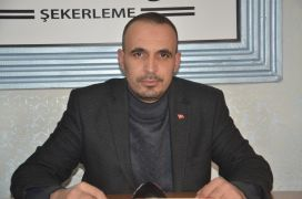 Emniyet Müdürü Dağdeviren'e destek