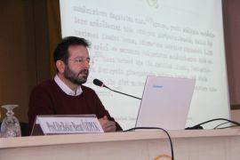 Göçmen Karşıtlığı Ötekileştirme Konferansı düzenlendi