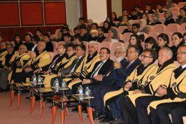 İnönü Üniversitesi'nde , sergi, konser ve konferans  düzenlendi