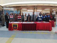 'Kadına Yönelik Şiddete Karşı Uluslararası Mücadele Günü' etkinlikleri düzenlendi
