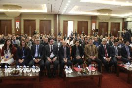 Malatya'da Sosyal Uyum çalıştayı düzenlendi