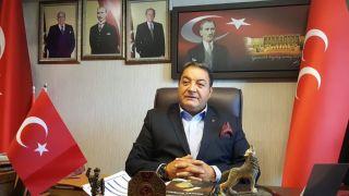 Milletvekili Fendoğlu, Öğretmenler Günü'nü kutladı