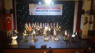 Öğretmenler için konser