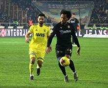 Süper Lig: Yeni Malatyaspor: 0 – Fenerbahçe: 0 (Maç sonucu)