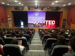 TED Öğrencilerinden Hababam Sınıfına büyük ilgi