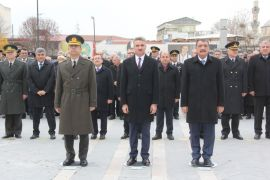 2. Cumhurbaşkanı İsmet İnönü memleketi Malatya'da anıldı