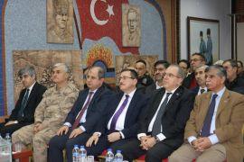 2. Dünya Savaşı Türk Dış Politikası ve İsmet İnönü'  konferansı düzenlendi
