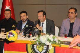 Adil Gevrek, Futbol Köyü projesi için destek istedi
