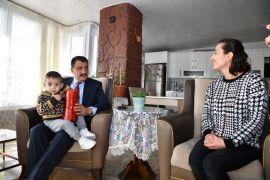 Başkan Gürkan: Yeni bir Engelsiz Yaşam Merkezi Yapıyoruz