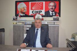 CHP'li Aslan'dan kongre daveti