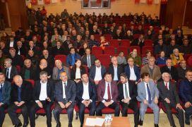 CHP Yeşilyurt İlçe Kongresi gerçekleştiriliyor