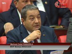 Fendoğlu, TMO bölge müdürlüğü istedi