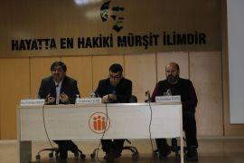 İnsan Hakları Günü Paneli düzenlendi