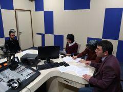 Malatya'da 25 kişilik radyo kadrosu için 180 kişi başvurdu