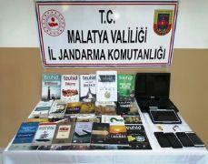 Malatya'da DEAŞ operasyonu: 4 gözaltı