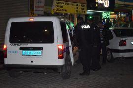 Malatya'da cezaevi firarisi yakalandı