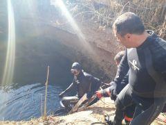 Malatya'da su kuyusuna düşen çocuk hayatını kaybetti