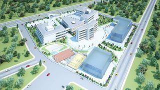 Malatya OSB Meslek Yüksekokulu, 3+1 sistemiyle eğitim veriyor
