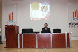 Mesleki Gelişim Akademisi Programı düzenlendi