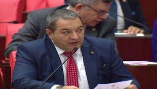 Milletvekili Fendoğlu, Malatya'nın taleplerini dile getirdi