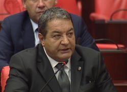 Milletvekili Fendoğlu, iyi tarım uygulamaları genelgesinin tekrar gözden geçirilmesini istedi