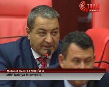 Milletvekili Fendoğlu, kırsal mahallelerin sorunlarını dile getirdi