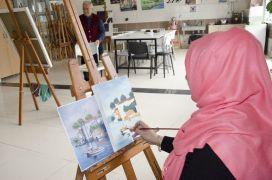 Sanat Merkezi her vatandaşa hitap ediyor
