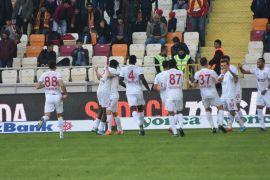 Süper Lig: Yeni Malatyaspor: 1 – DG Sivasspor: 3 (Maç sonucu)