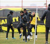 Yeni Malatyaspor'da ikinci yarı hazırlıkları 5 Ocak'ta başlayacak