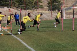 Yeni Malatyaspor'da kupa mesaisi